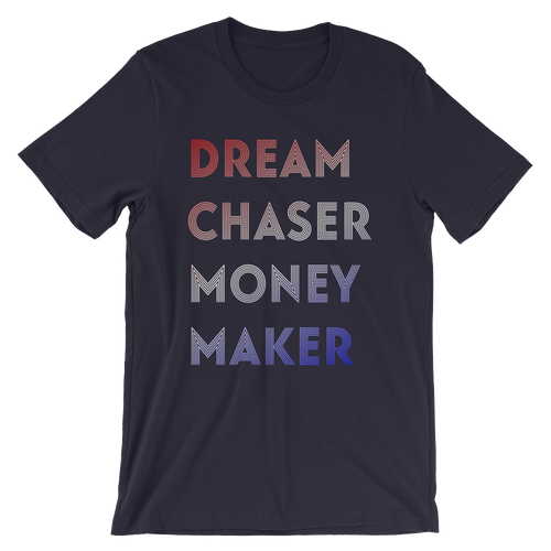 Dream Chaser Money Maker Men's