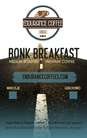 Bonk Breakfast Blend - Medium