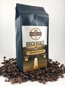 Brick Roast - Medium/Dark