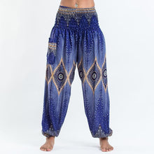 Load image into Gallery viewer, Ladies Harem Yoga Pants - Mandala