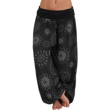 Load image into Gallery viewer, Women Chiffon Harem Pants