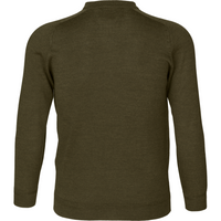 Noble Pullover Green