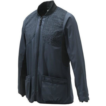 Windshield Shooting Jacket Navy