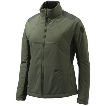 Fusion BIS Jacket Lady Green