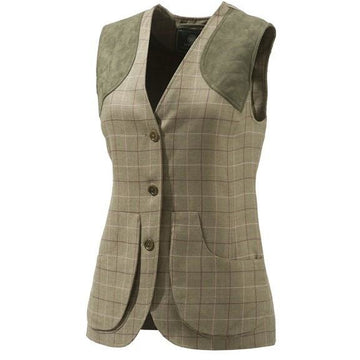 Light St James Vest Lady