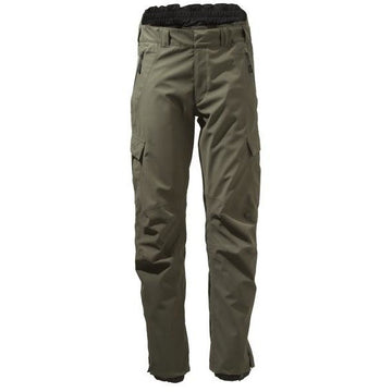 Light Static Pant Green