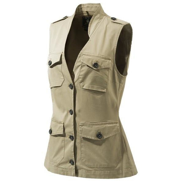 Serengeti Vest Woman