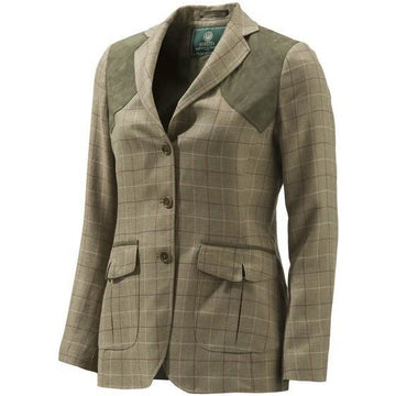 Light St James Jacket Lady
