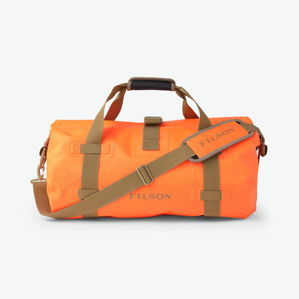Dry Medium Duffle Bag Flame