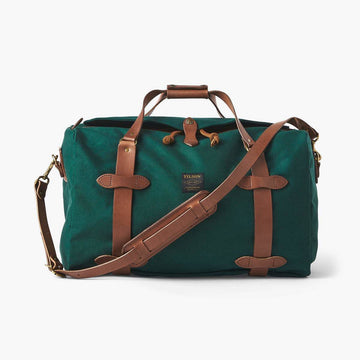 Medium Duffle Hemlock