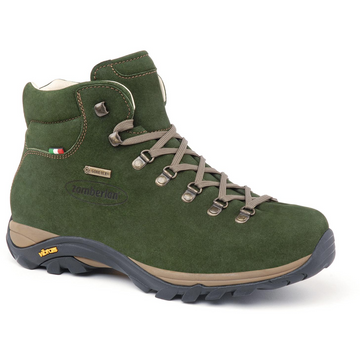 Trail Lite Evo GTX Green