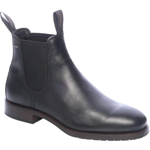 Kerry Black Chelsea Boot