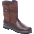 Roscommon Ankle Boot Walnut