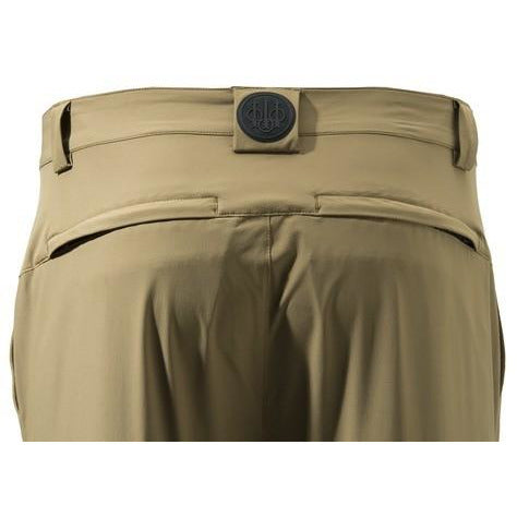 Hi-Dry Pants Hunting Brown