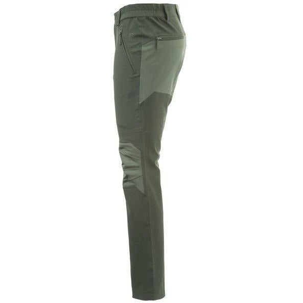 Active Hunt Pant Green