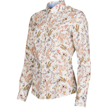 Mary Flower Shirt