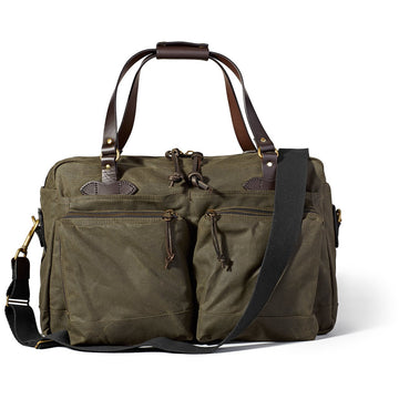 48-hour Duffle Bag Olive