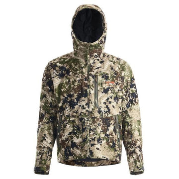 Thunderhead Jacket Subalpine