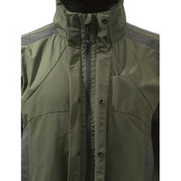 Thorn Resistant Jacket Green