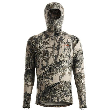 Heavyweight Hoody Open Country