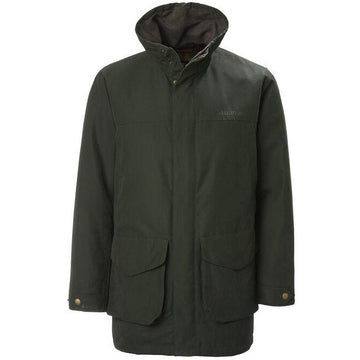 Whisper Highland GTX Jacket Dark Green