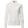 Womens Tattersall Check Skjorta Cotswold