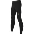 Warmwool Longs Man Black