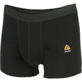 Warmwool Boxershorts Black