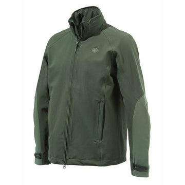 Active Hunt Jacket Green
