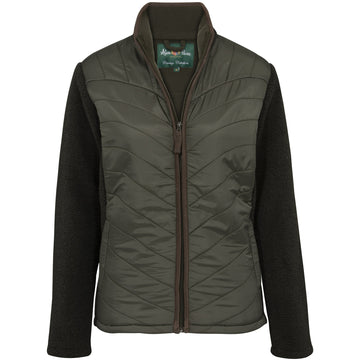 Highshore Ladies Jacket Olive