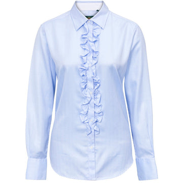 Bromford Blouse Baby Blue