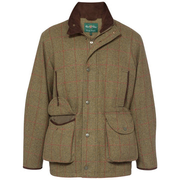 Combrook Field Coat Sage
