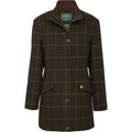 Combrook Ladies Field Jacket Avocado