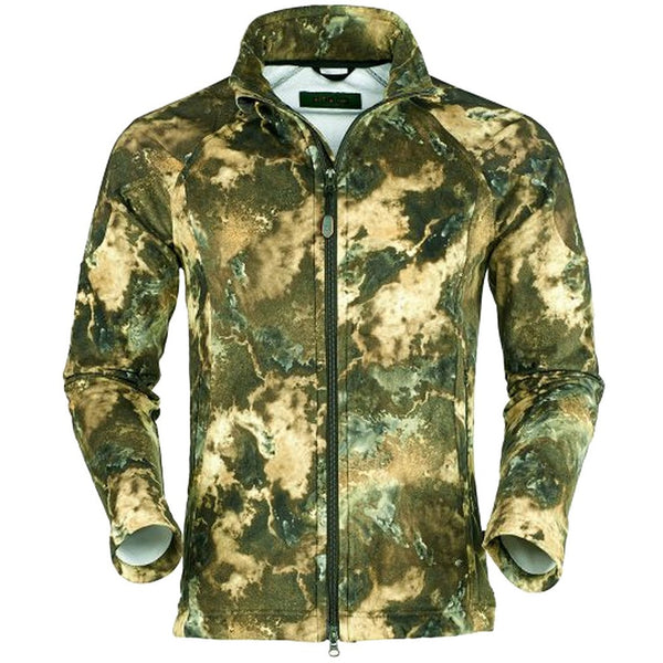 Askom Fleece Woodland Camo