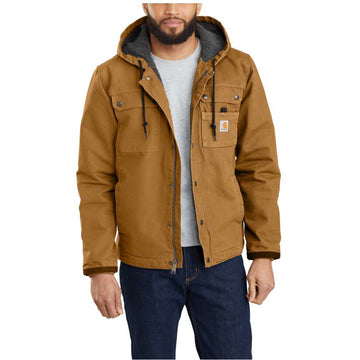Bartlett Jacket Carhartt Brown
