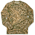 Barrier T-Shirt Shadowgrass