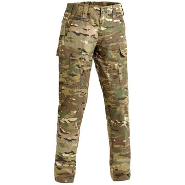 Basic Tactical Pants Multicam