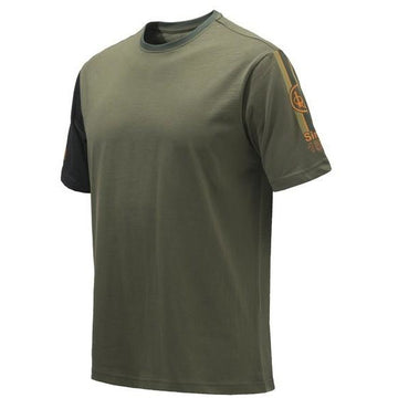 Victory Corporate T-Shirt Olive