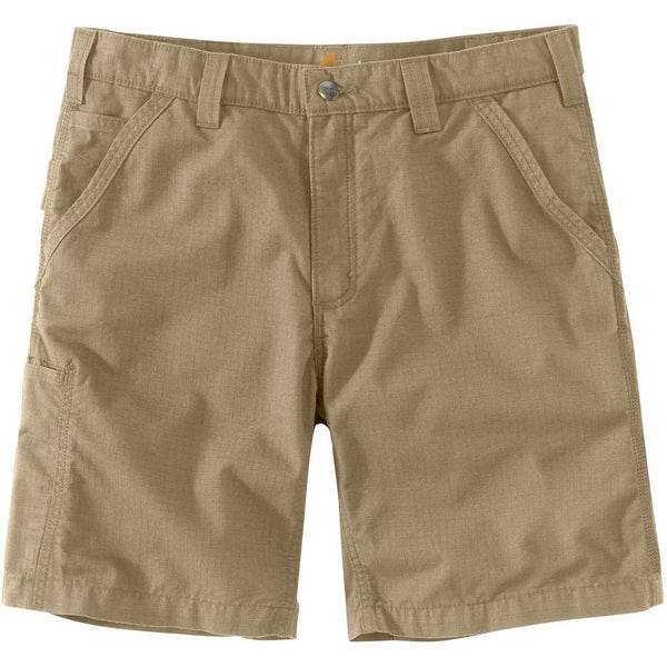 Force Broxton Utility Short Dark Khaki