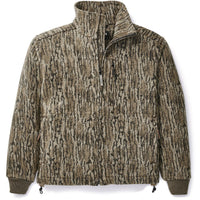 Camo Mackinaw Wool Field Jacket