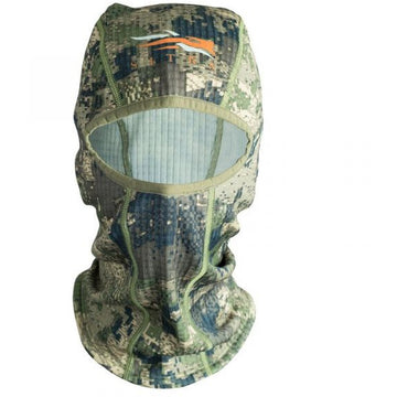 Core Heavyweight Balaclava GF