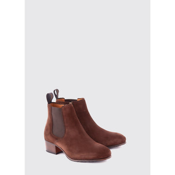 Bray Chelsea Boot Cigar