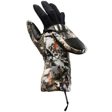 Incinerator Flip Mitt Elevated II
