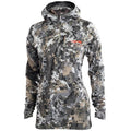 W Fanatic Hoody Elevated II