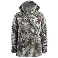 W Fanatic Jacket Elevated II