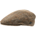 Edward Keps Harris Tweed Camel