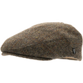 Edward Keps Harris Tweed Green