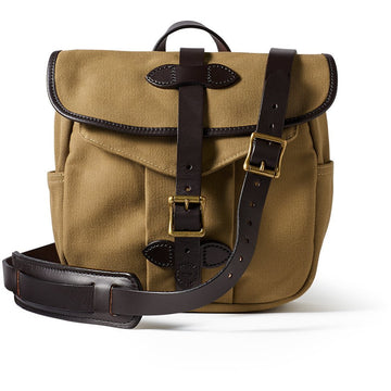 Field Bag Small Tan