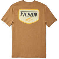 Buckshot T-Shirt Gold