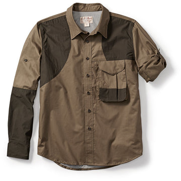 Frontloaded Shooting Shirt